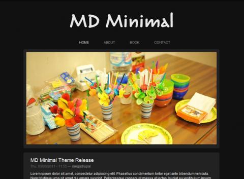 MD Minimal