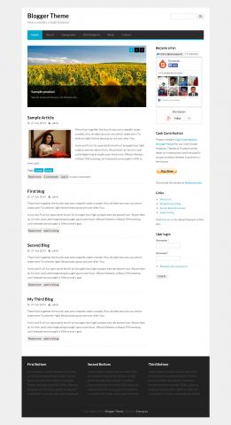 blogger_theme