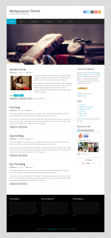 multipurpose-drupal-theme